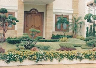 Galeri Taman - Tukang Taman Surabaya 09