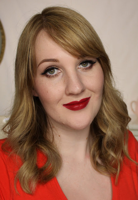 MAC Perfect Score Lipstick Swatches & Review