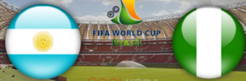 موعد وتوقيت ومعلق مباراة الارجنتين ونيجيريا الثلاثاء 14-11-2017 مباراة ودية