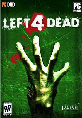Left 4 Dead + CRACK PC Torrent
