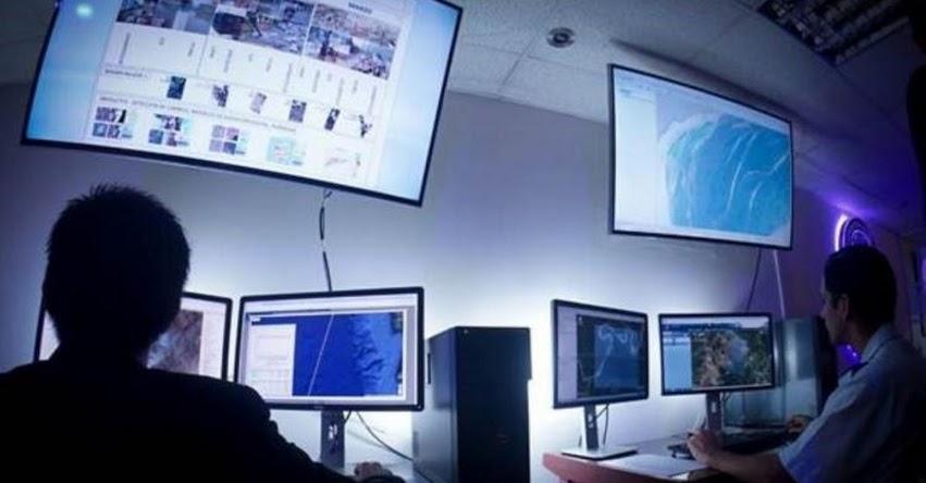 CONIDA: Agencia Espacial del Perú ofrece becas para maestría y doctorado en tecnología espacial - www.conida.gob.pe