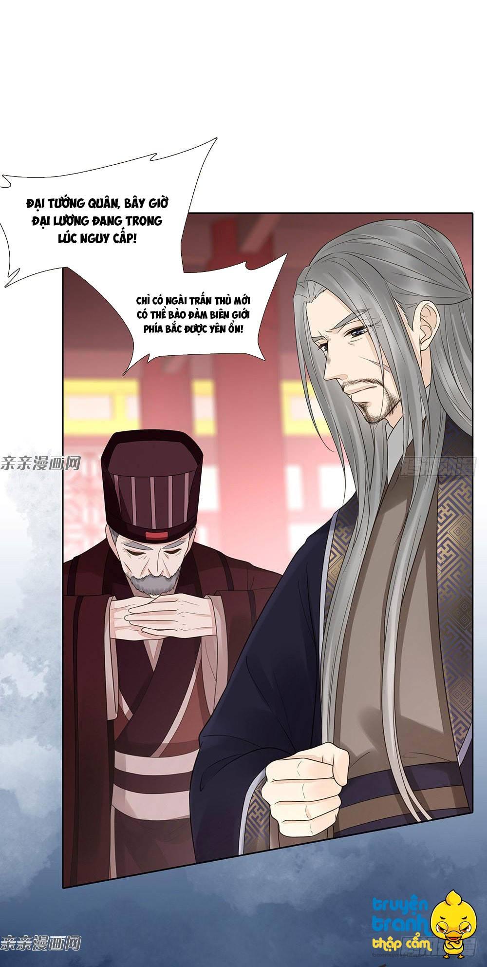 Đại Giá Thừa Tướng: Chapter 120