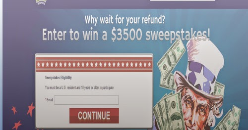 Sweetstakes Clearinghouse: Sweepstakes Clearinghouse | What is