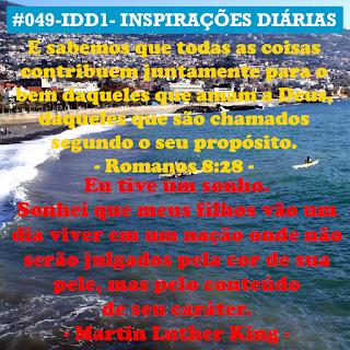 049-IDD1- Ideia do Dia 1