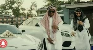 Download Video | Shaggy ft Noah Powa - Money Up