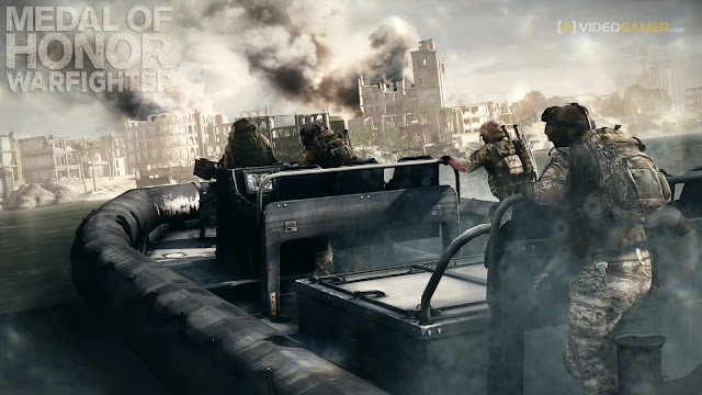 Medal of Honor Warfighter For Free