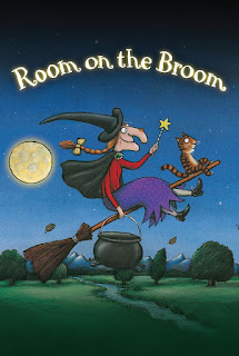 Matura Vrajitoarei Room on the broom Desene Animate Online Dublate si Subtitrate in Limba Romana Cartoon Network