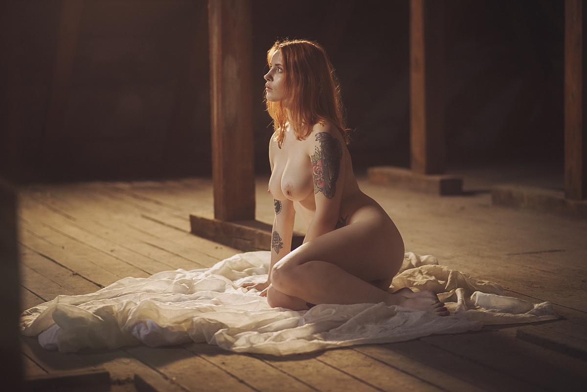 Изабелла художественная эротика