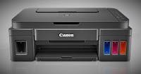Descargar Driver de impresora Canon G3100 Gratis