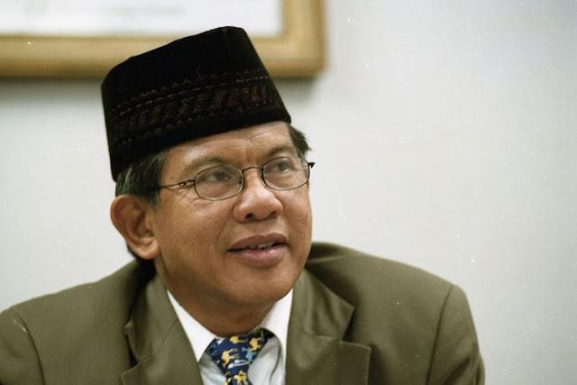 AM. Fatwa Sebelum Meninggal, Jakarta Macet dan Proyek Amburadul