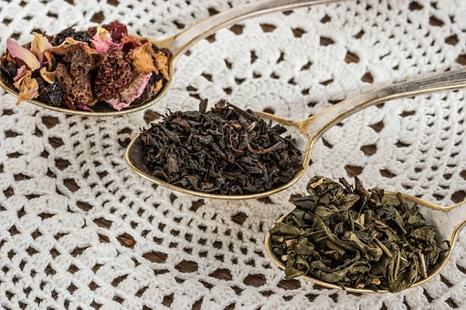 Teh hitam sebagai ramuan pembasmi cendawan daun kopi