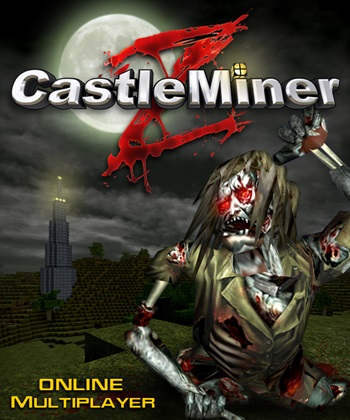 CastleMiner Z PC Full