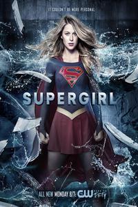 Supergirl (2015) (Season 2 All Episodes) [English] 720p