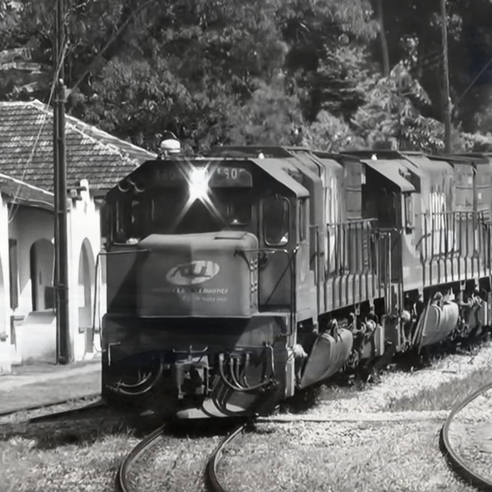 ambiente de leitura carlos romero frutuoso chaves ferrovia estrada de ferro trem transnordestina