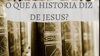 Jesus e a historia