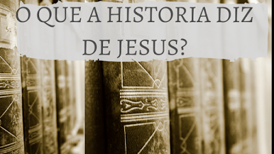Jesus segundo a arqueologia e as enciclopédias - Arqueologia Bíblica