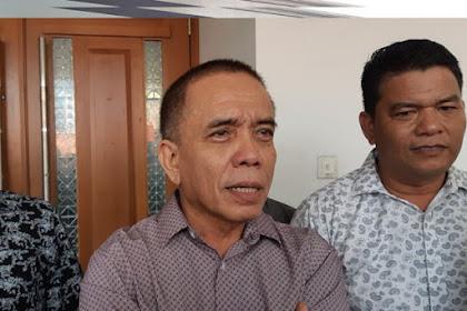 Gubernur Aceh nonaktif Irwandi Yusuf Sebut Jokowi Pernah Jadi Anak Buah Prabowo di Aceh