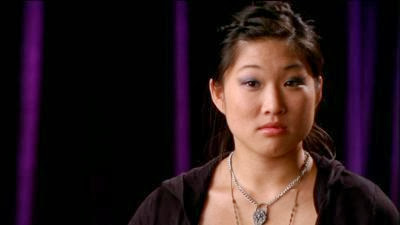 Tina Cohen-Chang Glee