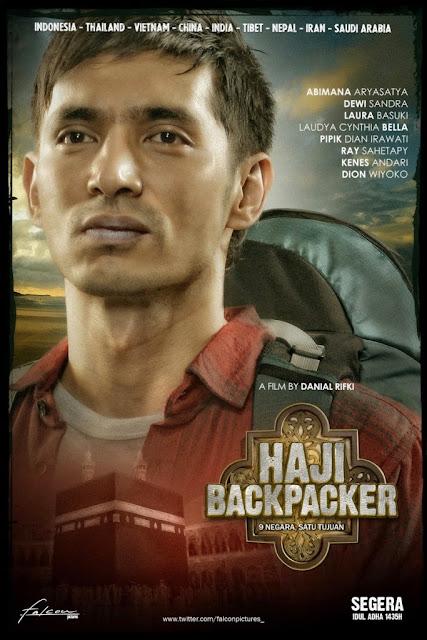 Review lengkap haji backpacker
