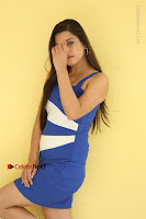 Cute Telugu Actress Shipra Gaur High Definition Po Gallery in Short Dress  0219.JPG