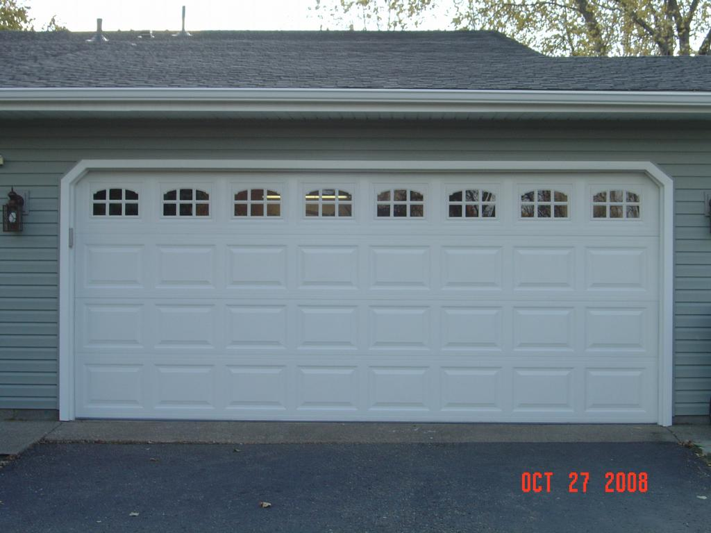 A Garage Door Repair Palatine 1 847 348 3838