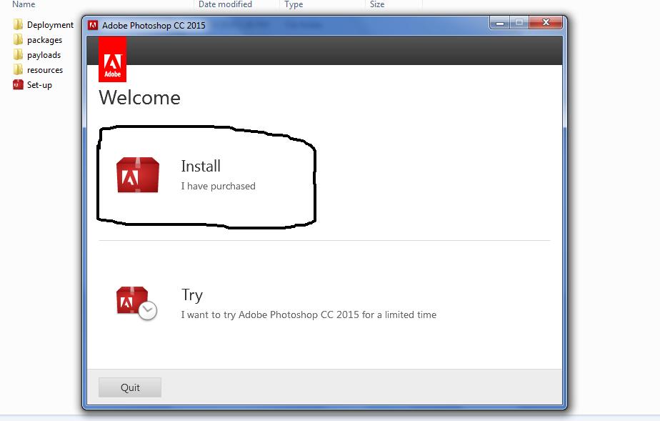 Adobe Photoshop CC 2015 Full Version Free Download || Adobe