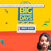 Flipkart is coming out with huge sales in the smartphone and electronic products next week