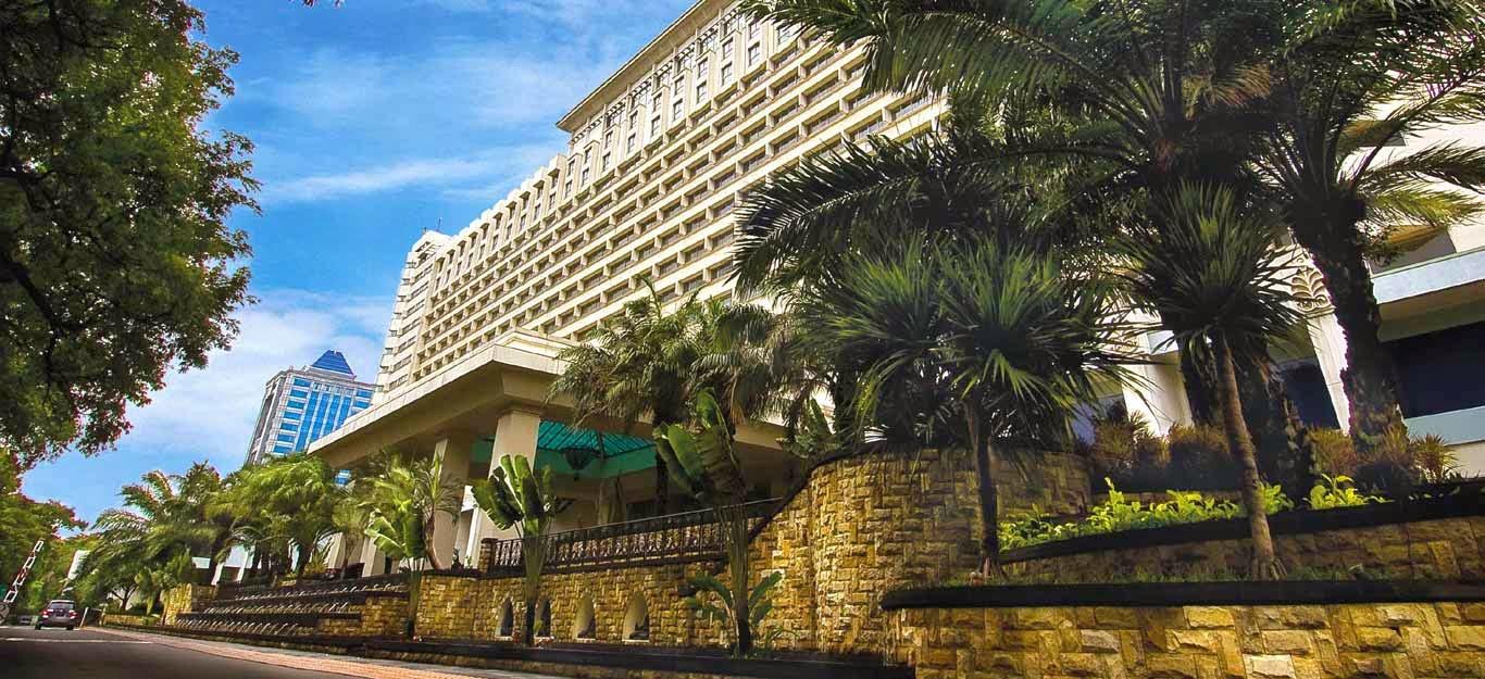 alamat hotel borobudur jakarta: Mencari alamat hotel borobudur jakarta