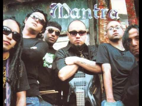 Mantra Band - Nepali Album MP3 Songs Collection