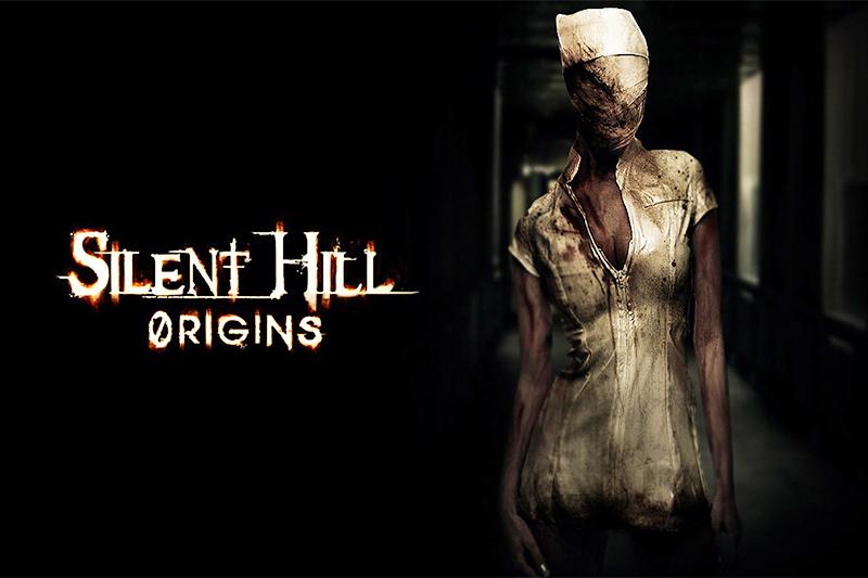 Silent hill orgin