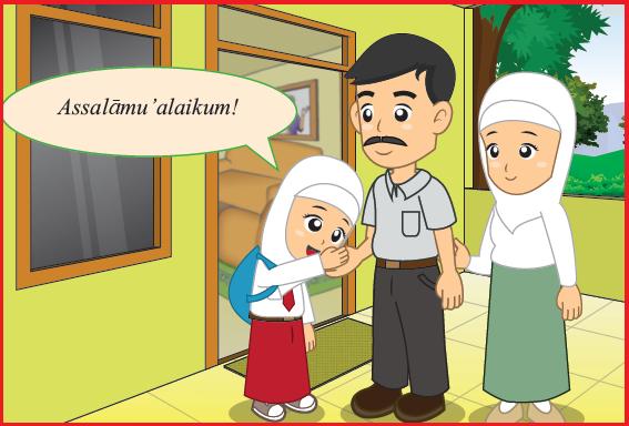 Hadits Tentang Berbakti Kepada Orang Tua Dan Guru Nusagates