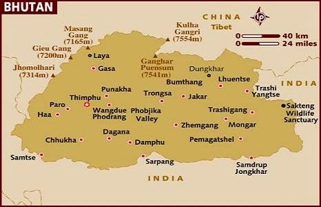 india bhutan bilateral relationship an overview