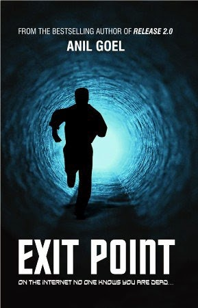 Book Review : Exit Point - Anil Goel