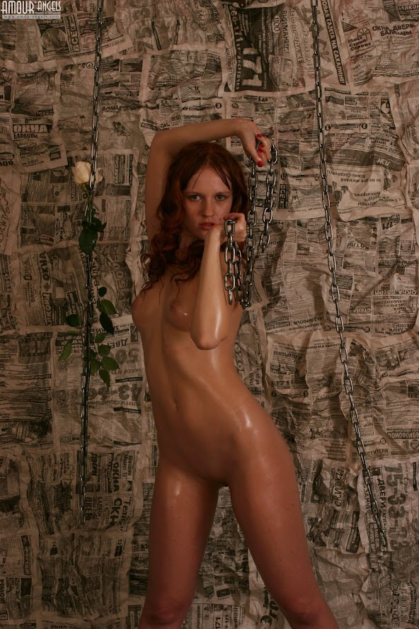 6321428586 [AmourAngels] Nastya - Chain re 0413