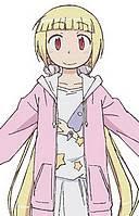 Sana Kashimura Alice to Zouroku