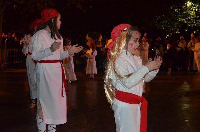 Erreka Ortu aquelarre