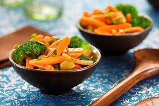 3 Sayuran Kaya Antioksidan yang Harus Dimasak Dulu