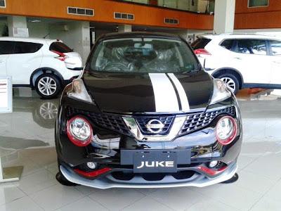 Harga Nissan 2017