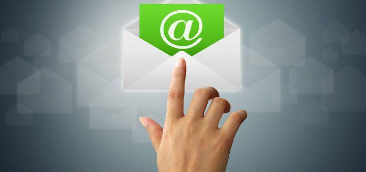 Phần mềm quyét email từ website
