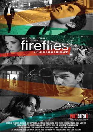 Fireflies 2013 Full Hindi Movie Download HDRip 720p