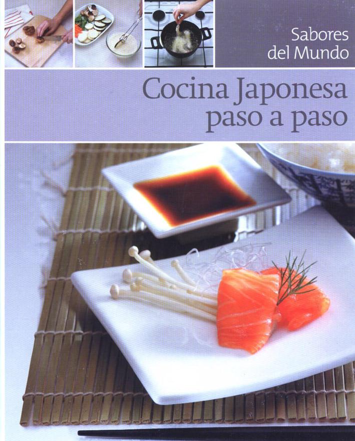 aprende japon s cocina japonesa paso a paso yoko