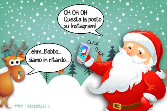 Top Immagini e frasi di Natale 2016 per gli auguri da inviare su  RI11