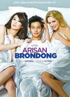Download film Arisan Brondong (2010) DVDRip Gratis