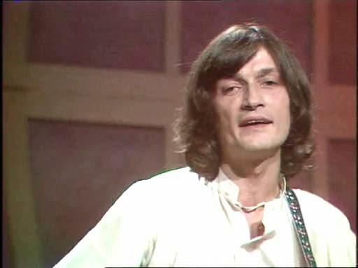 21 septembre 1974: Top à Gilbert Bécaud - Histoire de la Chansons