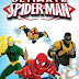 Ultimate Spider-Man Episodes in Hindi