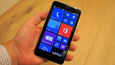 Gía thay mặt kính Lumia 625