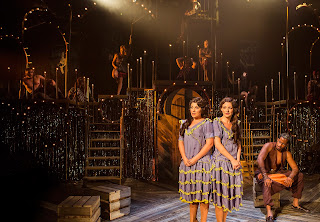 Side Show @ Southwark Playhouse