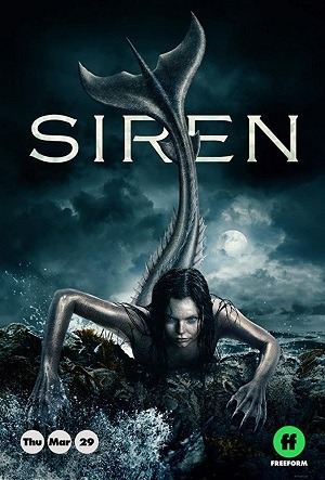 Siren - 1ª Temporada 720P Completa Séries Torrent Download capa