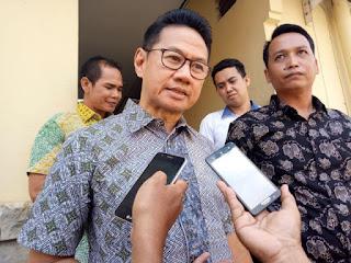 Merasa Nama Baiknya Dicemarkan, Presiden Direktur Cirebon Power Lapor Balik