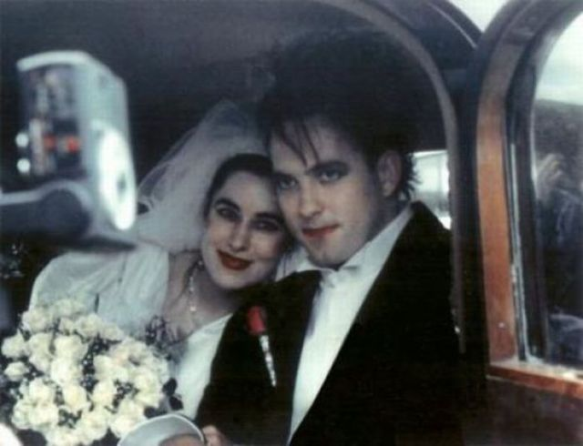 Cure Robert Married Smith